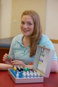 Katharina Marx, Medizinische Fachangestellte