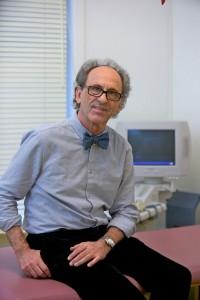 Prof. Dippell, Kinderarzt